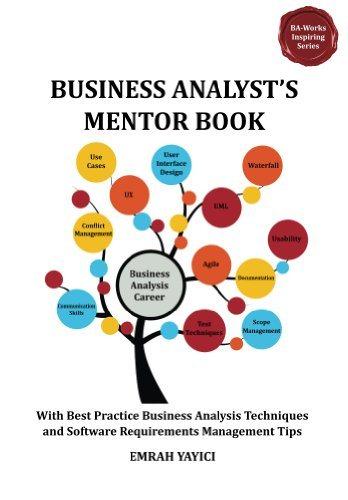 BA Mentor Book
