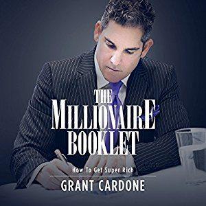 Millionaire Booklet