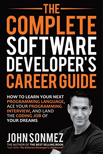 Complete Software Developer Career Guide